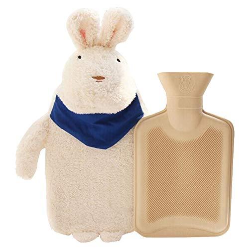 stuffed animal hot water bottle - 8