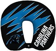 "The Northwest Company Offically Licensed NFL Sandman Neck Pillow, 13"" x 12"", M"
