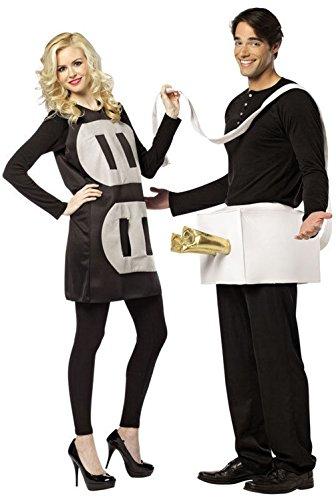 [Mememall Fashion Funny Lightweight Plug and Socket Adult Halloween Costume] (Plug And Socket Costumes)