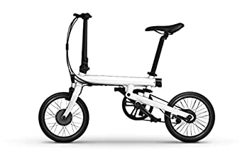 Bright love 16-Inch Bicicleta eléctrica Original qicycle Miniatura ...