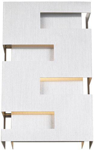 Euro Modern Sconce (Possini Euro Design 10