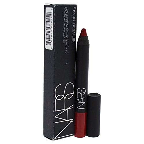 - NARS Velvet Matte Lip Pencil, Cruella