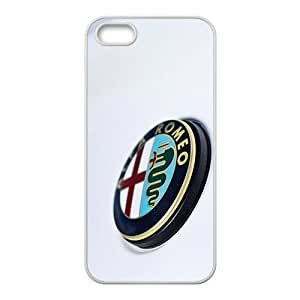 Alfa Romero sign fashion cell phone case for iphone 4s