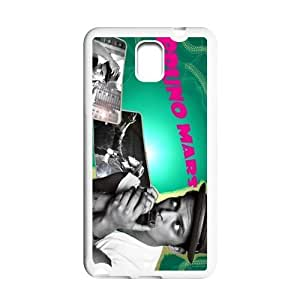 Custom Bruno Mars Hard Back Cover Case for Samsung Galaxy Note 3 NE232 by ruishername