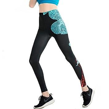 JIALELE Pantalon Yoga La Niña 9 Pantalones Movimiento SAU 9 ...