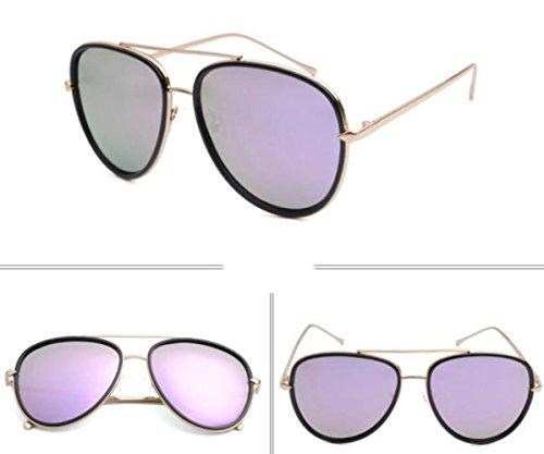 Beach Pink De Gafas De Europe Lady Moda Party Sol Sol De Y America De Viaje Beach Gafas C6dwnCxaq