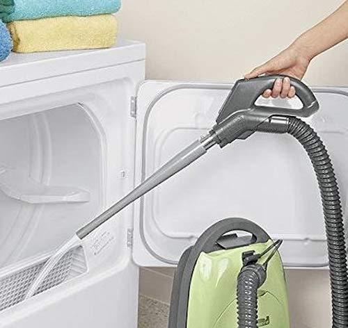 TV Dryer Vent Vacuum Attachment (Single)