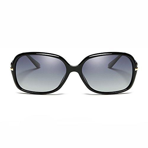 80b90e9ef2 SSSX Gafas de sol polarizadas para mujer \ Gafas de sol para conducir \  Gafas de
