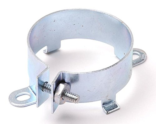 Clamp for capacitor, 1-1/2