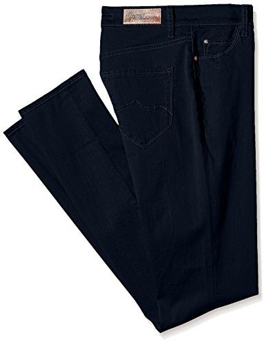 Azul Da blue Skinny Jeans Print Pioneer 66 Fancy Katy Donna wqxOtHHX1