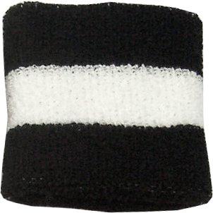Scott Pilgrim vs. The World Movie Wristband (Black & White)