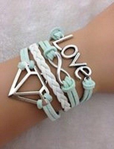 designer-multi-strand-cord-bracelet-men-womens-boys-or-girls-bracelet-3pcs-infinity-love-bracelet-in