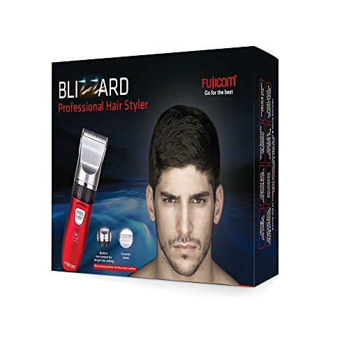 professional haircut beard trimmer hair clippers beard grooming styling kit 4. Black Bedroom Furniture Sets. Home Design Ideas