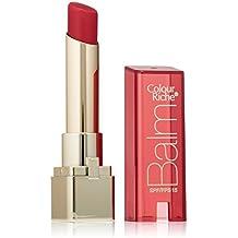 L'Oréal Paris Colour Riche Balm, 318 Heavenly Berry, 0.1 oz.