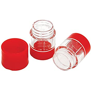 Camco 51057 Salt and Pepper Shaker