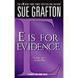 """""""E"""" is for Evidence (Kinsey Millhone Book 5)"""