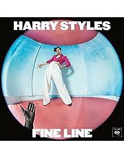 FINE LINE (STANDARD VINYL)