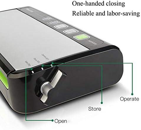 Sealer PIGE Vacuüm kleine automatische binnenlandse verpakkingsmachine met intelligente één-knoop drogende verrichting.