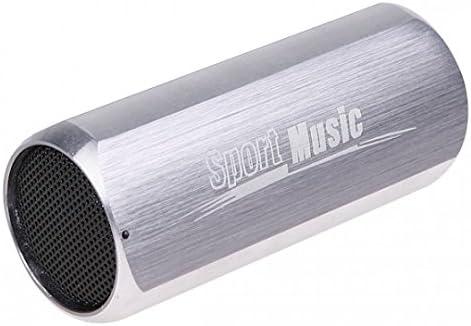 Kingzer portátil Deportes música Mini Caja de Sonido para ...