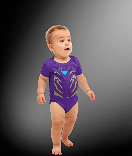 Baby Rescue Superhero Costume Cosplay Bodysuit