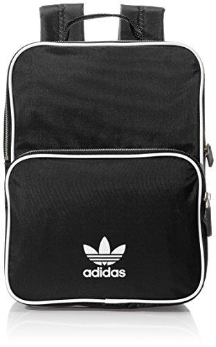 Black Adidas Rucksack