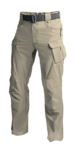 Helikon-Tex Outback Line, OTP Outdoor Tactical Pants Nylon Spandex