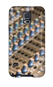 High Grade MichaelTH Flexible Tpu Case For Galaxy S5 - Studio