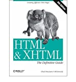 [(HTML and XHTML: The Definitive Guide )] [Author: Chuck Musciano] [Oct-2006]