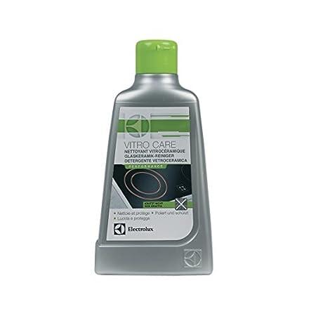 Crema Limpiador para cocinas de vitrocerámica Bote 250 Ml ...