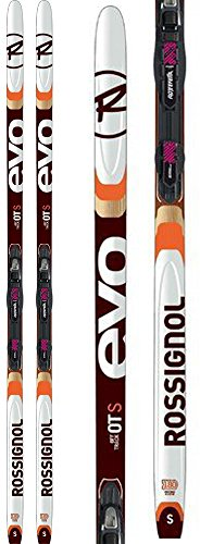 2016 Rossignol OT 65 NIS Cross Country Skis