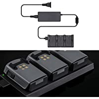 Battery Charging Hub Intelligent Batteries For DJI SPARK Drone