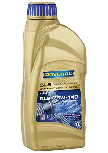 75w140 full synthetic gear oil - 4