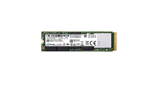 Intel Pro 6000p Series SSDPEKKF512G7X1 512GB M.2 80mm pci-e Solid State Drive