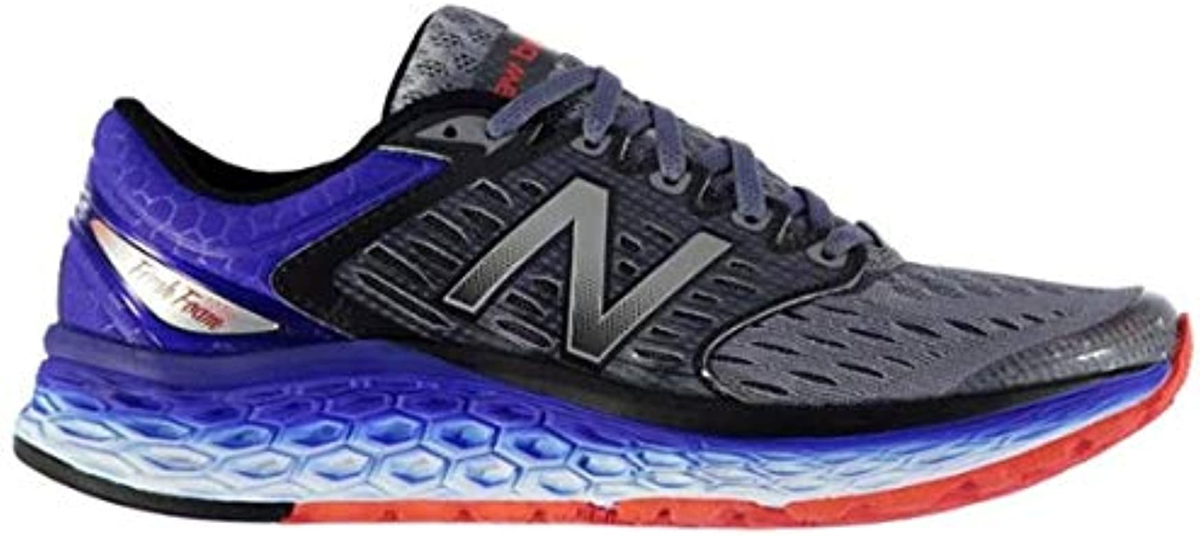 New Balance M1080v6 Zapatillas Para Correr (4E Width) - AW16 - 49: Amazon.es: Zapatos y complementos