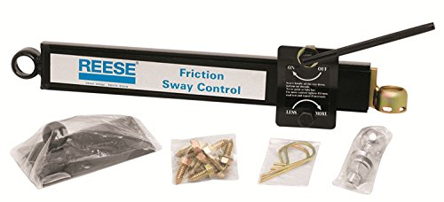 Reese Towpower 26660 Standard friction Sway (Reese Sway Control)