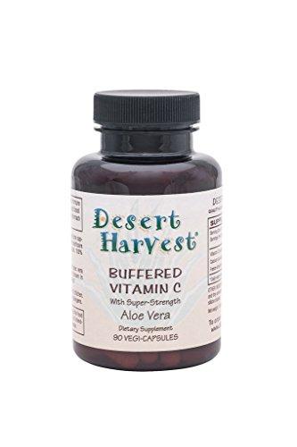 Desert Harvest Buffered ascorbate Sensitive product image