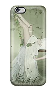 For Iphone Case, High Quality Fantasy Girl 4 For Iphone 6 Plus Cover Cases