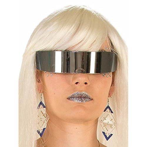Futuristic Accessories: Amazon.com