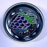 Billy-Joe Kitchen Strainer - Purple Grapes