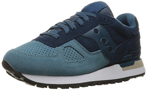 Saucony Originals Women's Shadow O Suede Heritage Running...