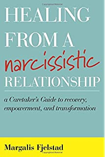 Amazon com: Stop Caretaking the Borderline or Narcissist: How to End