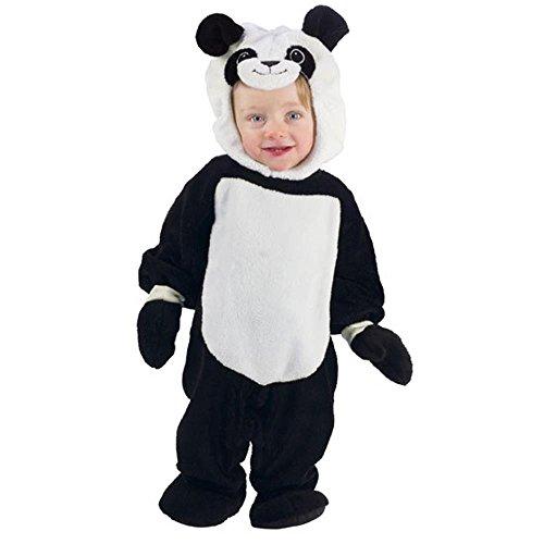 [Fun World Costumes Boys Infant Panda] (Panda Costume For Sale)