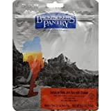 Backpacker's Pantry Jamaican Style Jerk Chicken w/ Rice - Two Serving Pouch by Backpacker's Pantry