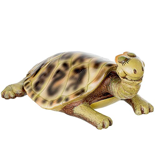 DWELLZA Home Turtle Garden Decoration Figures - 7