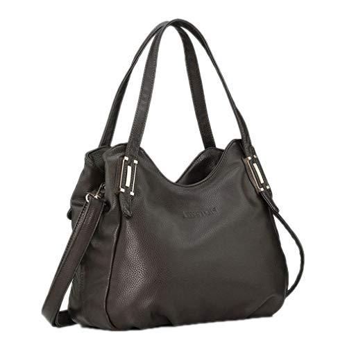 - Soft Sheepskin Leather Handbags Fashion Women Shoulder Bags Crossbody Bags For Ladies Clutch