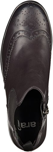Ara 12-49582 Liverpool-ST mujer Boots ancho G gris