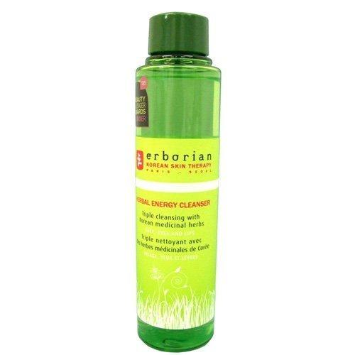 Erborian Herbal Energy Cleanser 4.7oz, 140ml by Erborian