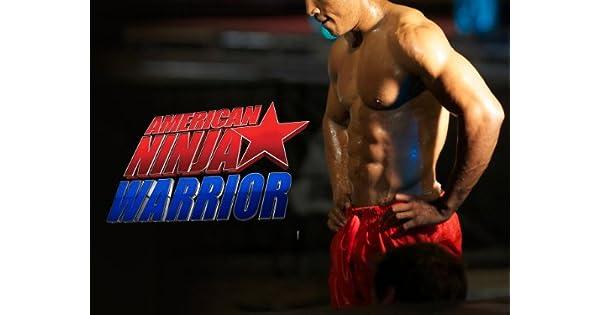 Amazon.com: American Ninja Warrior Season 5: JENN BROWN ...