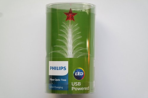 Philips Led Usb Powered Christmas Tree