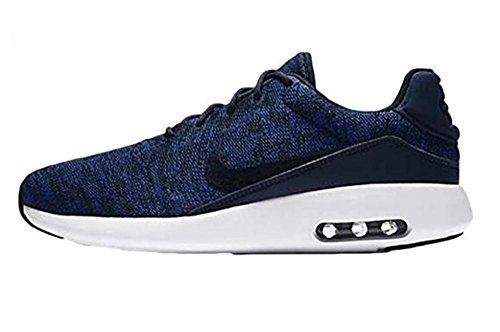 cheap latest Nike Men's Air Max Modern Flyknit Running Shoes Navy 876066-402 (9) cheap discount sale prices online discount big sale vMh7jUP